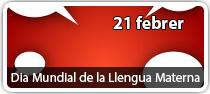 Dia Mundial de la Llengua Materna