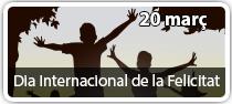 Dia Mundial de la Felicitat