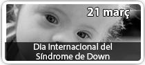 Dia Mundial del Sindrome de Down