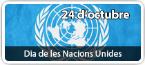 Dia de les nacions unides