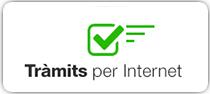 Tràmits per Internet