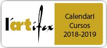 Artifex Calendari Cursos