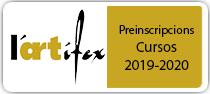 Preinscripcions Cursos i Tallers 2019-2020