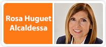 Rosa Huguet Alcaldessa