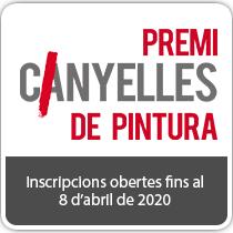 Premi Canyelles de Pintura 2020