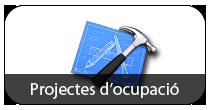 Projectes d´ocupació