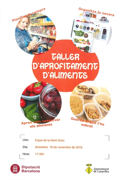 2016 11 18 TallerAliments