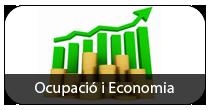 Indicadors estadístics d\'ocupació i economia nacionals i locals